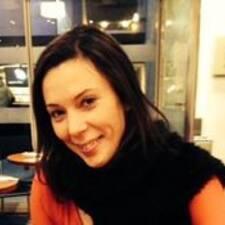 Vesna User Profile