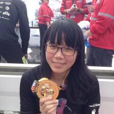 Profil utilisateur de Chueh Lung