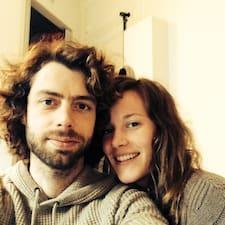 Profil utilisateur de Nicolas & Margot