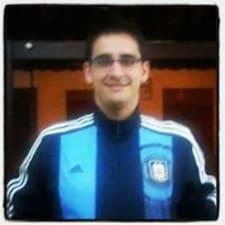 Profil utilisateur de José Diego