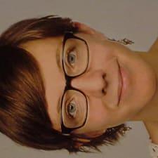 Profilo utente di Anna Elisabeth