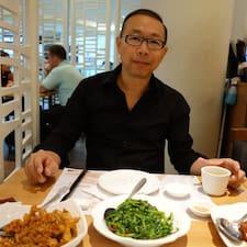 Hien Nhon Brukerprofil