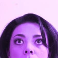 Profil utilisateur de Nuria Aleida