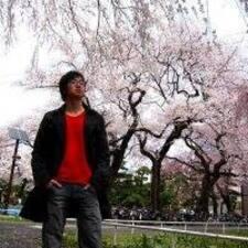 Yufei User Profile