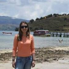 Diana Katerin User Profile