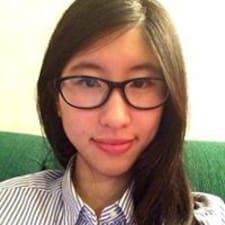 Cheryl Chengyu User Profile