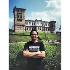 Profil utilisateur de Mohd Haniff
