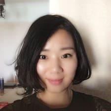 Perfil do utilizador de 维霞