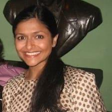 Profilo utente di Gauri