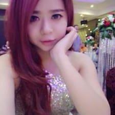 Perfil de usuario de Zyin