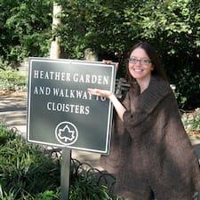 โพรไฟล์ผู้ใช้ Heather