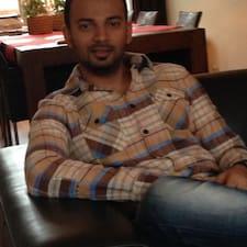 โพรไฟล์ผู้ใช้ Sachin