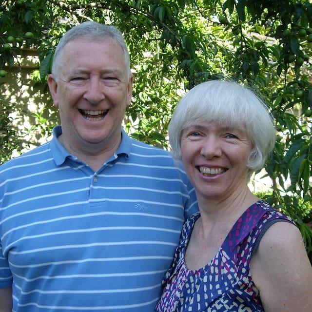 Profil korisnika Rosemary & Murray