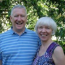 Rosemary & Murray님의 사용자 프로필