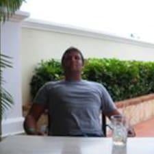 Yannick felhasználói profilja