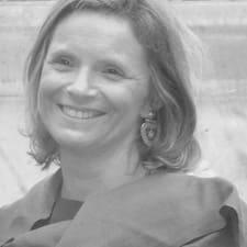Marie-Laure User Profile