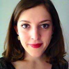 Profil Pengguna Amélie