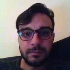 Profilo utente di Hashem