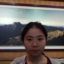 宜婕 User Profile