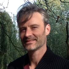 Gijsbert Brugerprofil