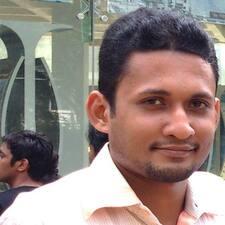 Ajay Krishnan User Profile