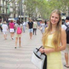 Profil utilisateur de Louanne
