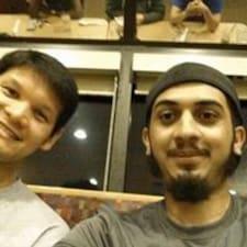 โพรไฟล์ผู้ใช้ Hamza