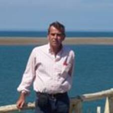 Henkilön Ricardo Italo käyttäjäprofiili