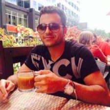 Mostafa User Profile