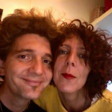 Enrica & Luca的用户个人资料