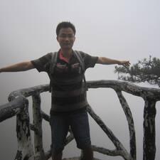 Pingwei User Profile