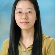 Bo Yeon Brukerprofil