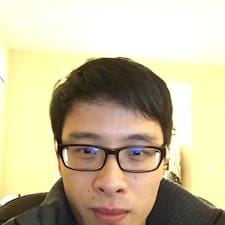 Perfil de usuario de Zhicheng