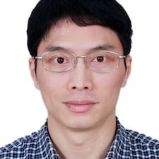Qingさんのプロフィール