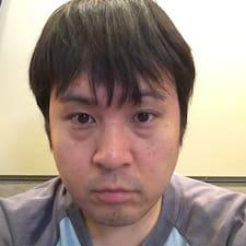 Профиль пользователя Ichiro