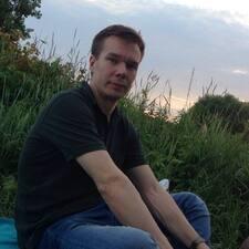 Profil korisnika Sergei