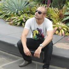 Zain 'Zane' User Profile