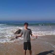Profil korisnika Muzhou