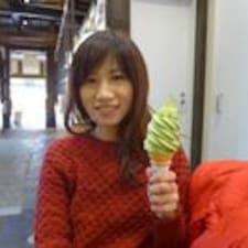 Kinki User Profile