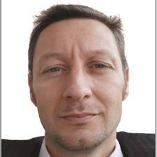 Farouk Brugerprofil