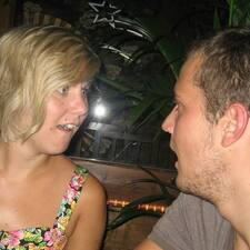 Laura And Matthew User Profile