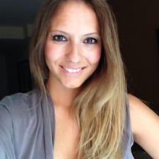 Profil utilisateur de Patricia