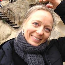 Gebruikersprofiel Sofie Roennebek