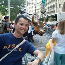 Hoong Kien (Jack) User Profile