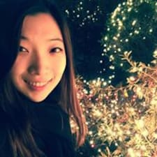 Jae Eun User Profile