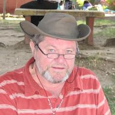 Profil Pengguna Jean-Jacques