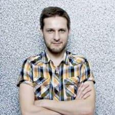 Profil korisnika Gyula