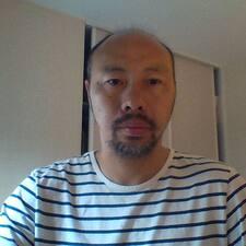 Profilo utente di Zhijun