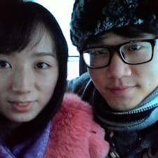 Zhixu User Profile