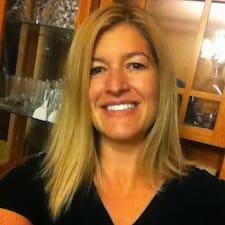 Henkilön Jennifer käyttäjäprofiili